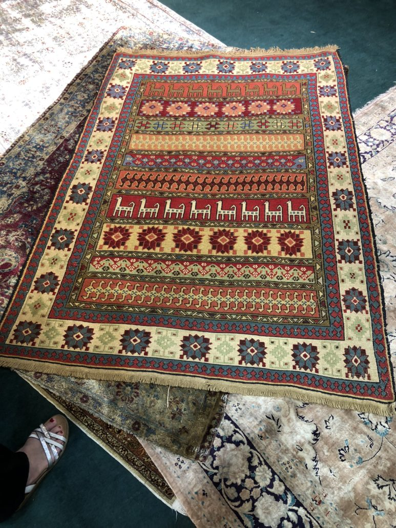 Buy Turkish Rugs!